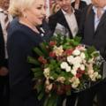 Viorica Dancila s-a razgandit si NU va vota la referendum. Ce spune despre Iohannis