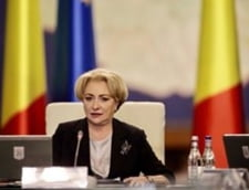 Viorica Dancila spune ca mai multi ambasadori au intrebat-o de amnistie: Multe lucruri spuse erau stiri false