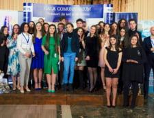 Viralul nu tine cont de varsta! Pov21 sau cum au reusit niste tineri sa concureze publicatii cunoscute cu o revista online