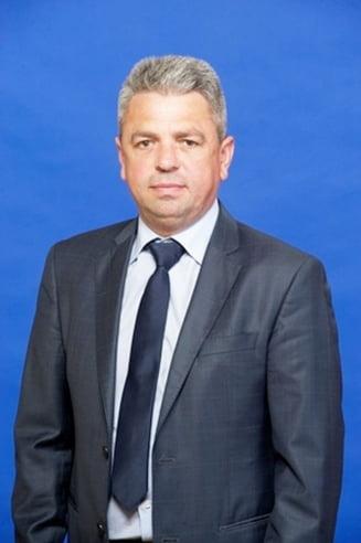 Virgil Baciu candideaza pentru Parlamentul Romaniei