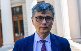 Virgil Popescu: Activistii Greenpeace cer eliminarea carbunelui din mixul energetic, dar nu propun solutii concrete