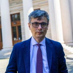 """Virgil Popescu, ministrul Energiei: """"Bugetul pentru 2021 nu este unul de austeritate, dar nici nu multumeste pe toata lumea"""""""