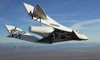 Virgin Galactic vrea sa reia zborurile de test, inainte de terminarea anchetei