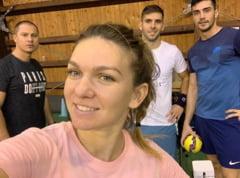 Virginia Ruzici, despre solutia gasita de Simona Halep pentru inlocuirea lui Darren Cahill: E o alegere buna