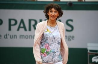 Virginia Ruzici ii critica pe romani la Roland Garros: Nu va puteti imagina prin ce trece Simona Halep