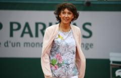 Virginia Ruzici prezinta avantajul Simonei Halep in finala de la Roland Garros