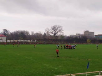 "Virusul SARS-CoV-2 a ""omorat"" rugby-ul la juniori"