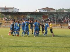 Vis indeplinit pe Cricov! Flacara Moreni a promovat in Liga a 3-a