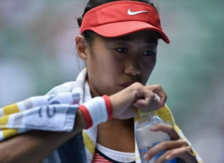 Visul frumos s-a terminat: Necunoscuta care a invins-o pe Simona Halep, eliminata de la Australian Open