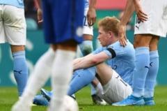Visul lui Pep Guardiola la Manchester City a fost spulberat. Ce s-a intamplat in semifinala Cupei Angliei cu Chelsea