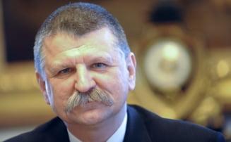 Visul presedintelui parlamentului ungar expus in Ardeal