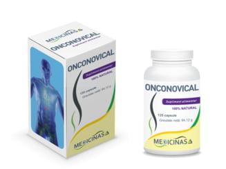 Vitamina B17. Onconovical - Adjuvant pentru sanatate