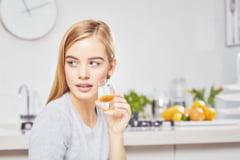 Vitamina C lipozomala - vedeta anotimpului rece