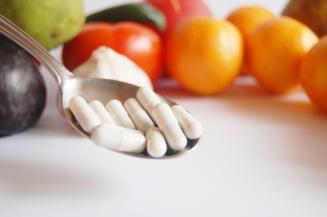 Vitamina E - Beneficii si surse alimentare