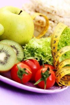 Vitamine ce te pot ajuta sa slabesti