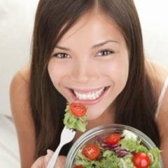 Vitamine esentiale pentru femei