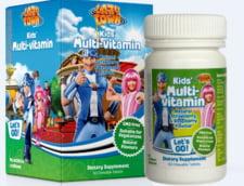 """Vitamine pentru copilul tau: Vezi gama """"Oraselul Lenes"""""""