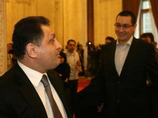 Vitejia ofilita a lui Victor Ponta (Opinii)