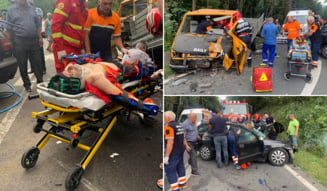 Viteza - principala cauza care ne baga in accidente