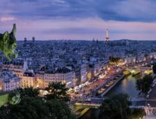 Viteza de circulatie a automobilelor in Paris va fi limitata, din august. Cu cat vei avea voie sa circuli ca sa nu iei amenda