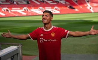 Viteza uluitoare cu care aleargă Cristiano Ronaldo la 36 de ani. A fost cel mai rapid de pe teren