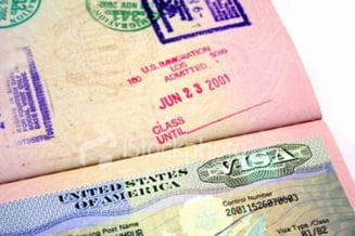 Vize pentru americani in UE sau ridicarea vizelor pentru romanii care merg in SUA? Interviu