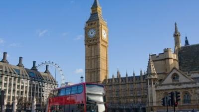 Vizită a ambasadorului chinez, blocată de parlamentul britanic