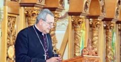 Vizita Papei Francisc, motiv de bucurie pentru credinciosii greco-catolici din Reghin