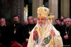 Vizita a Patriarhului Daniel in Bihor, pentru sfintirea Catedralei ortodoxe de la Oradea si a noii biserici de la Izbuc