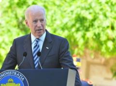 Vizita de 25 de ore a lui Joe Biden in Romania, in imagini (Galerie foto)