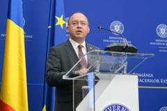 Vizita oficiala a ministrului afacerilor externe Bogdan Aurescu la Haga - discutii cu omologul olandez si cu presedintii Curtii Penale Internationale si ai Curtii Internationale de Justitie