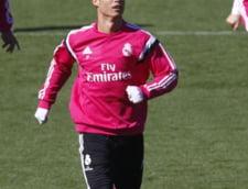 Vizita surpriza la Madrid: Cine vrea sa-l transfere pe Cristiano Ronaldo