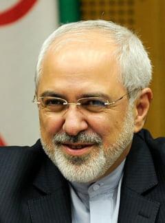 Vizita-surpriza la summit-ul G7 UPDATE Ministrul iranian de Externe a discutat 3 ore cu oficialii francezi