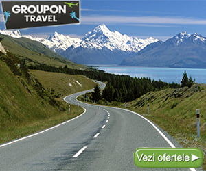 Viziteaza Romania frumoasa! Ziare.com si Groupon te trimit in vacanta la munte