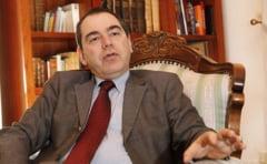 Vlad Alexandrescu, acuzatii grave la adresa colegilor din Guvern