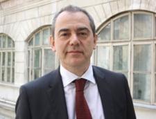 Vlad Alexandrescu candideaza pentru functia de presedinte al USR