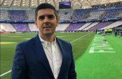 Vlad Enachescu si-a dat demisia
