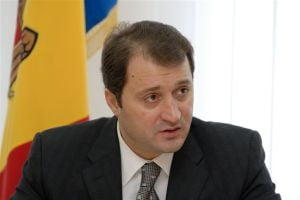 Vlad Filat: Un acord cu FMI, singura speranta Republica Moldova