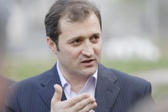 Vlad Filat asigura ca alegerile din Moldova nu vor fi fraudate