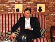 Vlad Filat intra in topul celor mai bogati oameni din R. Moldova