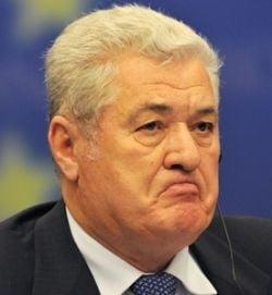 Vlad Filat si Vladimir Voronin, printre cei mai bogati parlamentari moldoveni