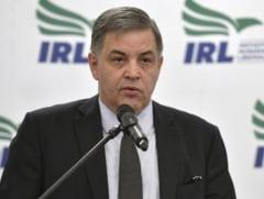 Vlad Moisescu (IRL): Jelaniile lui Antonescu si ale baietilor lui penali au devenit ridicole