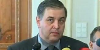 Vlad Moisescu: Rosca Stanescu e tinut in PNL, dar sunt dati afara oameni cu 23 de ani vechime
