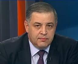 Vlad Moisescu demisioneaza din functia de vicepresedinte al PNL