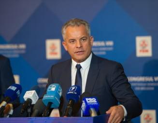 Vlad Plahotniuc renunta la mandatul de deputat: Ma astept la o degradare totala si pe termen lung a activitatii Justitiei, la abuzuri