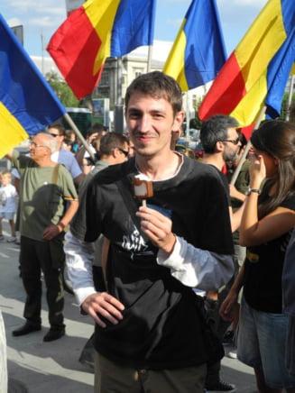 Vlad Ursulean, jurnalistul care schimba ideea ca presa romana e plina de minciuna Interviu
