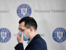 """Vlad Voiculescu: """"Romania este astazi in top 5 mondial atat dupa numarul infectarilor cat si dupa numarul de decese"""""""