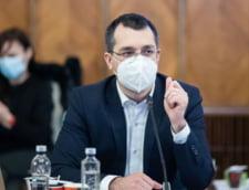 Vlad Voiculescu: Suntem intr-o situatie destul de critica. Avem nevoie sa ne adaptam rapid la ceea ce este deja buna practica si bun tratament