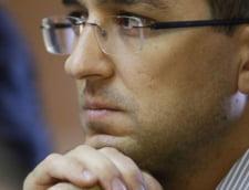 Vlad Voiculescu, despre acuzatiile lui Marius Oprea: Nu facem dosare de cadre si nu le verificam familiile celor care se alatura PLUS