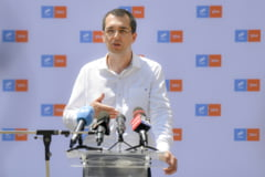 """Vlad Voiculescu, dupa ce directorul ASSAMB ar fi cerut angajatilor """"unitate"""" pentru ca Firea si Pandele sa nu ajunga la DNA: Cu totii vor avea de ales intre cinste si asa numita unitate"""